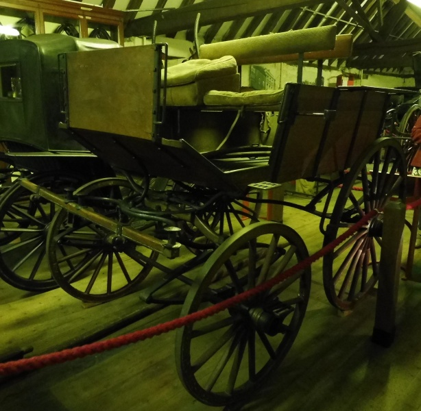 Dog Cart » Carriages of Britain