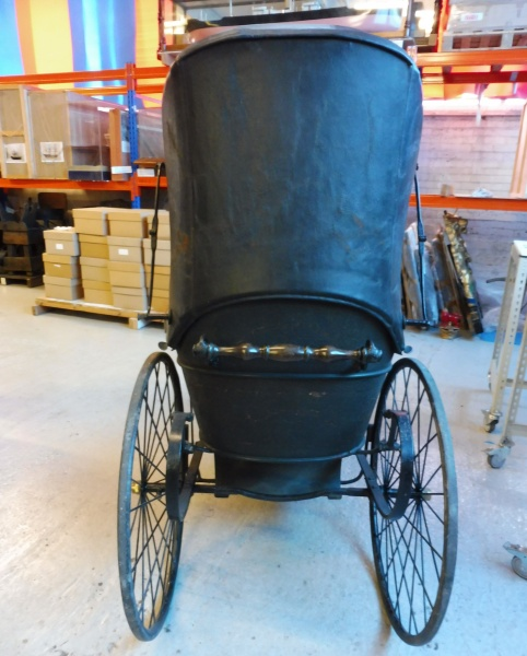 Invalid Chair Carriages Of Britain